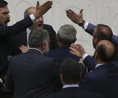 Son dakika... AK Parti'den Ahmet Şık'a dava