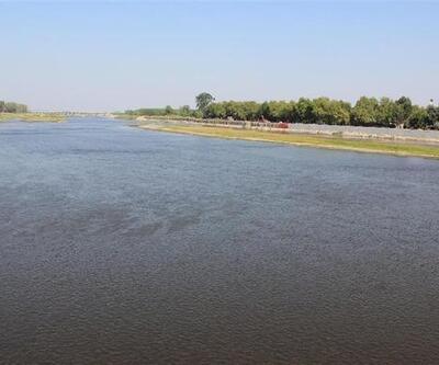 Meriç Nehri'nde çocuk cesedi bulundu