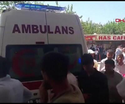 Diyarbakır'da göle giren 4 kadın boğuldu