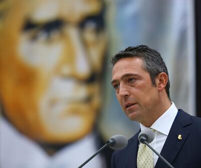 Ali Koç: Geldiğimiz nokta, Fenerbahçe'nin Kurtuluş Savaşı yapma noktasıdır