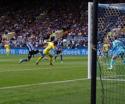 Sheffield Wednesday 1-3 Villarreal / Maç Özeti