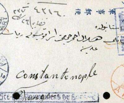Gönderilememiş 30 bin mektup, 308 bin esir kartı sahiplerine ulaştırılacak