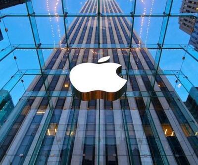 Apple 1 trilyon dolar sınırını zorluyor