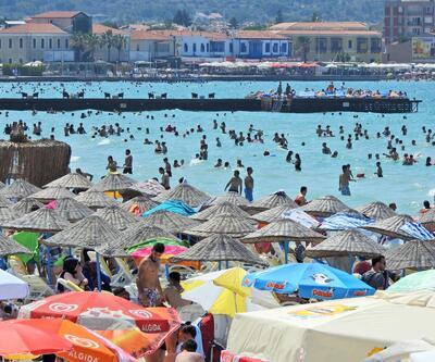 TÜROB: Oda geliri vedolulukta en yüksek artış Türkiye'de
