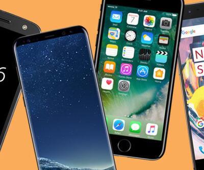 En çok telefon satan 10 şirket