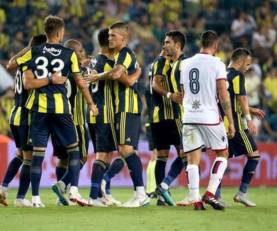 Fenerbahçe, Benfica'yı elerse hangi takımla eşleşecek?