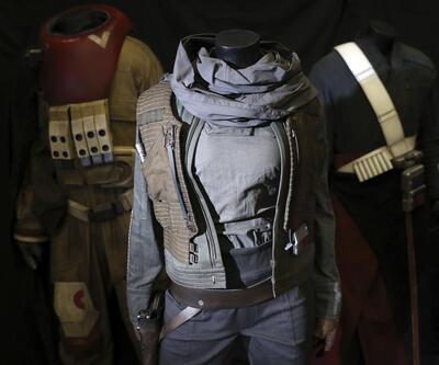 Han Solo'nun ceketine 1 milyon sterlin