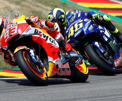MotoGP'de sıra Arjantin'in