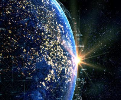 Derin uzaydan gizemli radyo sinyali