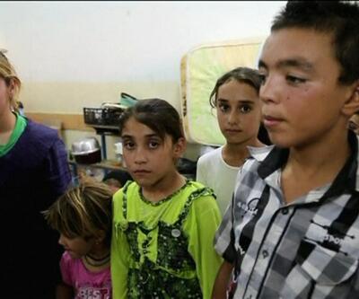 YPG'nin çocuk istismarını İnsan Hakları Örgütü de kabul etti