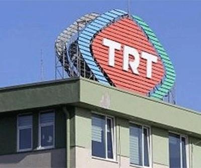 """TRT'den """"yerli ve milli marka"""" hamlesi"""