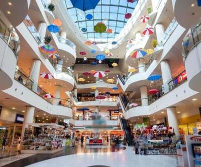 AVM pazarında Avrupa'nın en hızlı büyüyen ülkesi; Türkiye