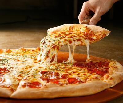 Dünyanın en iyi pizza restoranları