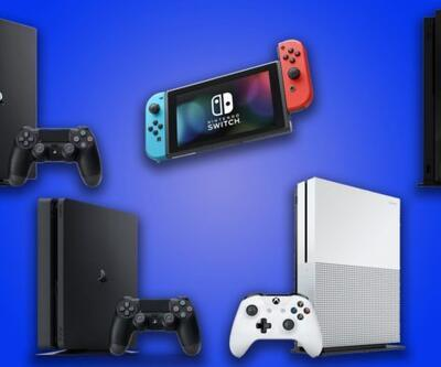 Nintendo Switch vs PlayStation 4 vs Xbox One