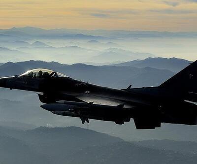 Son dakika: TSK'dan Kuzey Irak'a operasyon açıklaması