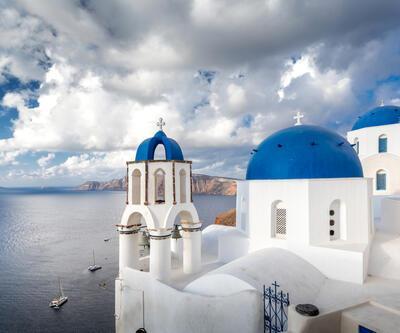 Yunan ada mimarisine bakış