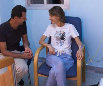 Esma Esad'ın kanser olduğu iddia edildi