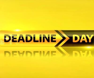 CANLI #DeadlineDay... İngiltere Premier Lig'de son dakika transferleri