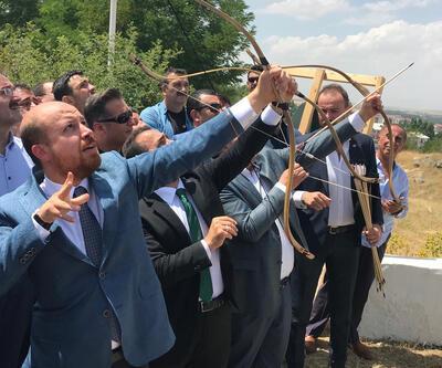 Bilal Erdoğan: Malazgirt olmasa İstanbul olmazdı