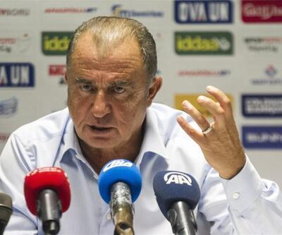 Fatih Terim: UEFA kriterleri çok açık