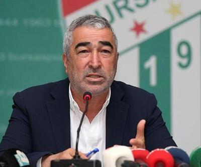 Süper Lig'de 600. maçına çıkan ilk teknik direktör Samet Aybaba oldu
