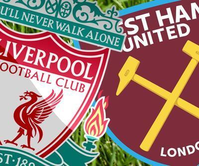 CANLI İZLE Liverpool West Ham