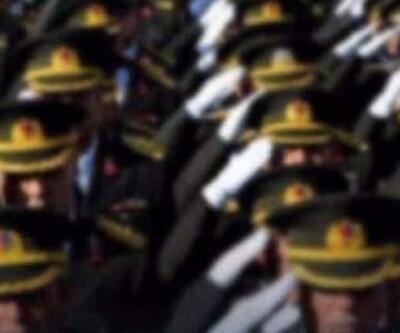 34 general ve albay emekliliğe sevk edildi