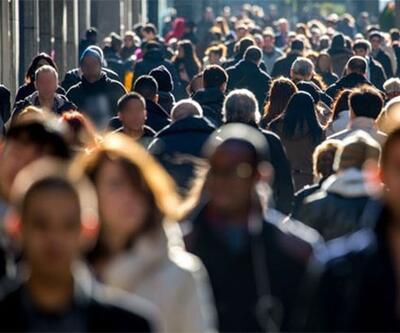 Türkiye nüfusu yaşlanıyor: En yüksek yaşlı nüfus Sinop'ta