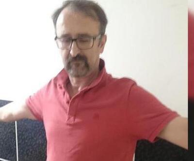 FETÖ'den aranan eski emniyet müdürü AVM'de yakalandı