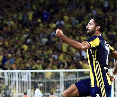 Alper Potuk 6,5 ay sonra gol attı