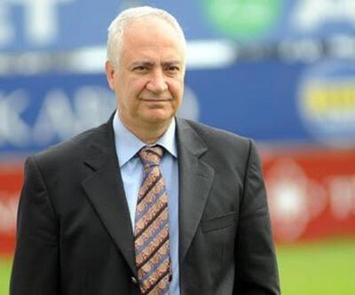 Trabzonspor'da istifa açıklaması