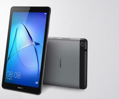 Huawei MediaPad T3 7.0 incelemesi