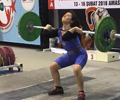 15 yaşındaki lisanslı halterci Ayşenur Kırtaş kayıp