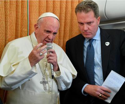 Vatikan, Pennsylvania'daki çocuk tacizini kınadı
