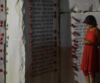 Marmara Depremi 03.02'deki törenle anıldı