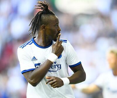 Trabzonspor'dan ayrılan N'doye Talisca'ya bağladı: 2 gol daha
