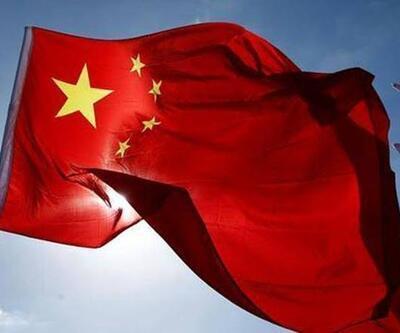 Çin'den Türkiye'ye destek geldi