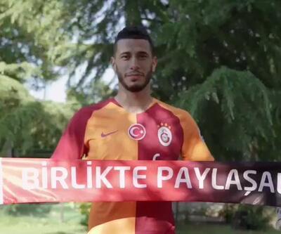 Belhanda'dan Türkiye'nin EURO 2024 adaylığına destek