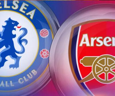 CANLI İZLE Chelsea Arsenal maçı