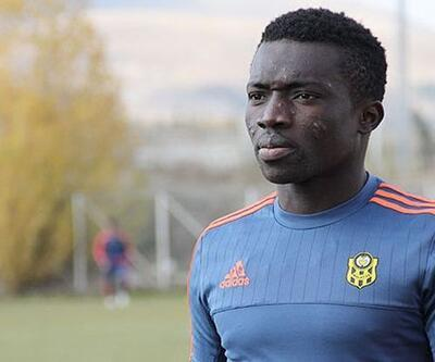 Yeni Malatyasporlu Azubuike Mısır'a transfer oldu