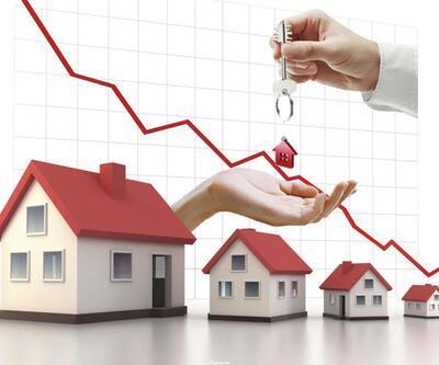 İkinci çeyrekte konut satışları yüzde 12,6 arttı