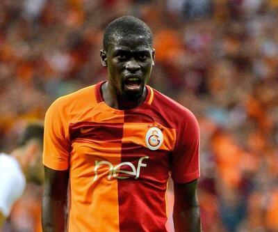 Galatasaray Ndiaye'yi KAP'a bildirdi