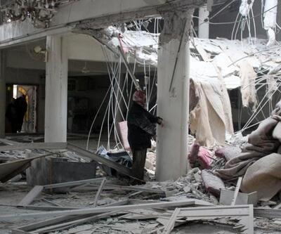 ABD, Fransa ve İngiltere'den Esad'a: Kimyasal kullanırsan harekete geçeriz!
