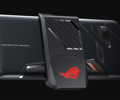 Asus ROG Phone'un yeni versiyonları TENAA'da görüldü