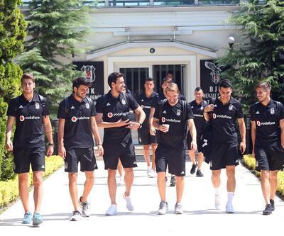 Beşiktaş Belgrad'a Babel ve Lens'siz gitti
