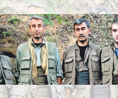 PKK terör örgütünün çöküşü: 3 yıl içinde hepsi öldü