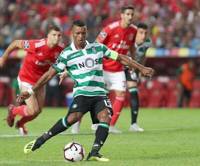 Benfica 1-1 Sporting Lizbon / Geniş maç özeti