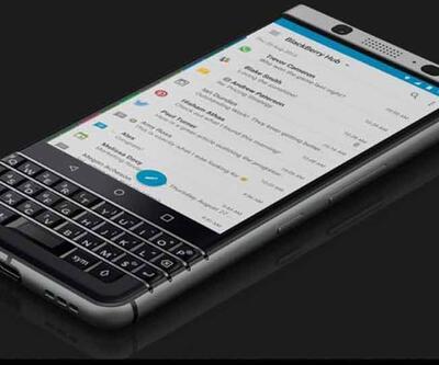 Uygun fiyatlı BlackBerry KEY2 LE için ilk paylaşım