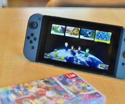 Nintendo, Switch ile gülmeye devam ediyor