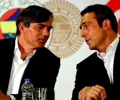 'Phillip Cocu istifa edecek' iddiası